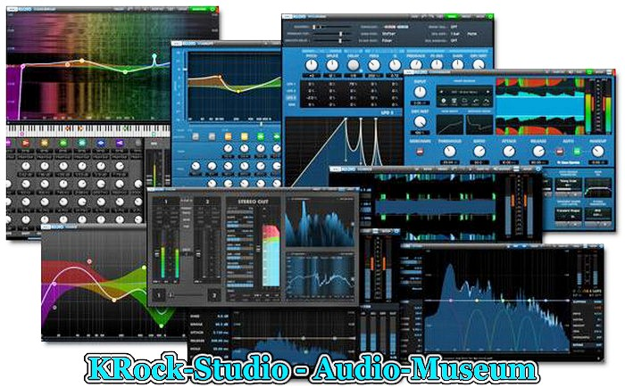 DMG Audio Plugins Bundle v1 0 5 WiN - Audio-Museum