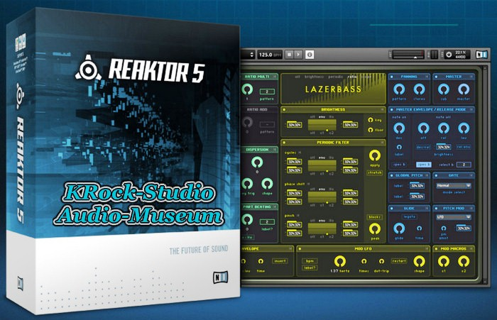keygen reaktor 5 for
